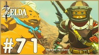 Zelda: Breath Of The Wild - Battle The Beast (71)