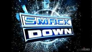 WWE Smackdown 8th Theme Song - If You Rock Like Me
