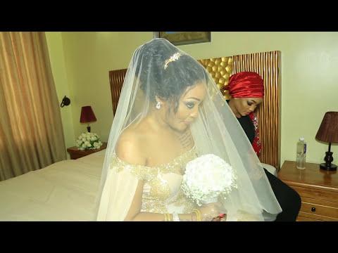 Full Video: Harusi ya Dongo Janja na Irene Uwoya
