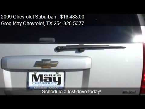 2009 Chevrolet Suburban LS 1500 4x2 4dr SUV For Sale In West