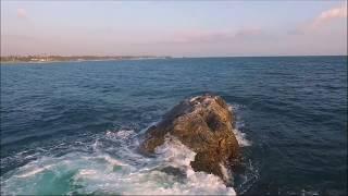 Kabalana The Rock Surf Point