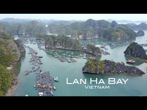 Lan Ha And Ha Long Bay, Vietnam