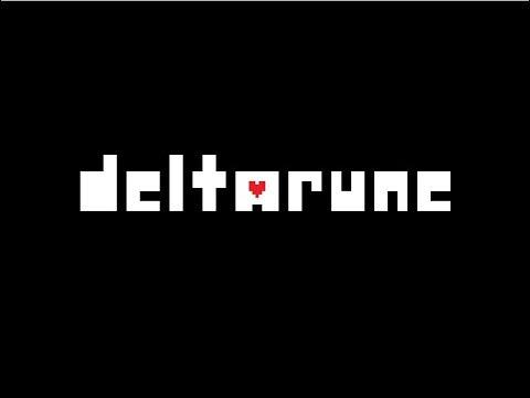 deltarune broken key b location