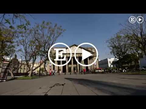 El Silicon Valley mexicano está en Jalisco