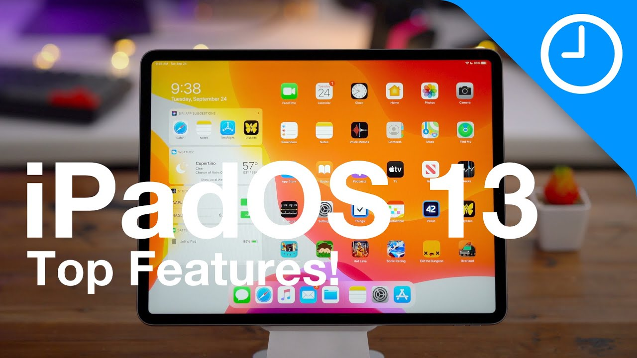 5 more features Apple should have added to the iPad Pro