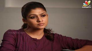 Nayantara reacts for Vignesh Sivan rumours | Hot Tamil Cinema News