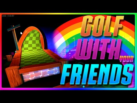 (Golf with your Friends)  