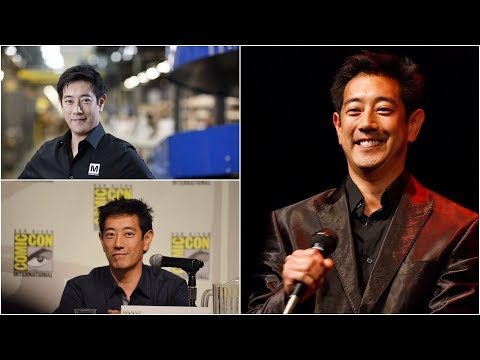 Grant Imahara: Short Biography, Net Worth & Career Highlights