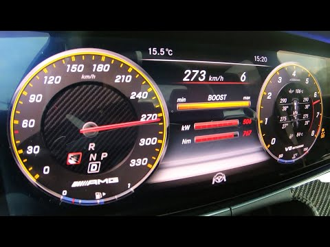 Mercedes Benz E63 S AMG 4matic+ W213 Acceleration V8 Exhaust SOUND