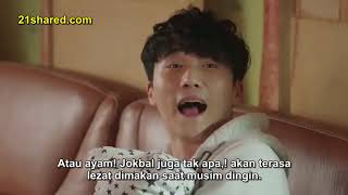 109 STRANGE THINGS ep 1 Indonesia Sub