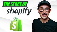 The Rise of Shopify - $68 Billion in Size. How did it get so Big?
