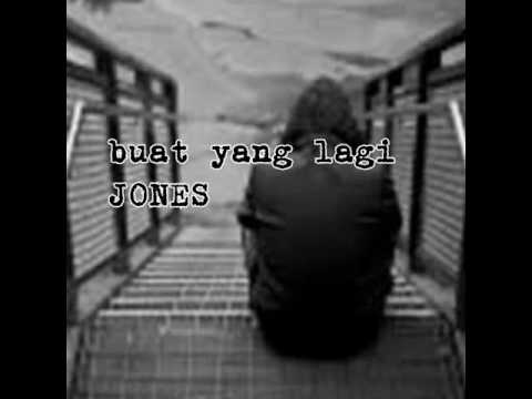 Lagu Buat Yang Lagi Jones-kesendirian
