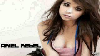 Ariel Rebel (sexy pics)