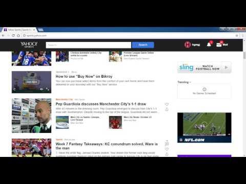 Yahoo SportsSports News, Scores, Fantasy Games