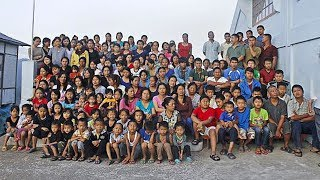 Meet The Woman Who Gave Birth To 69 Children