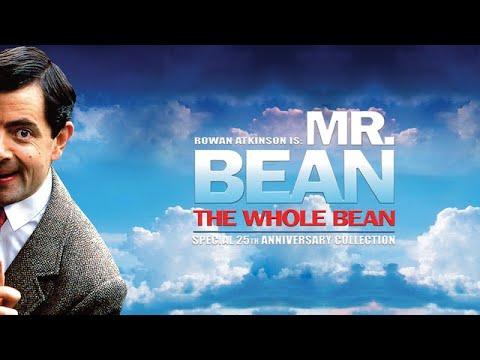 Download Mr. Bean Rides Again