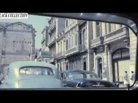 Cuba: Fotos No Vistas Desde 1959