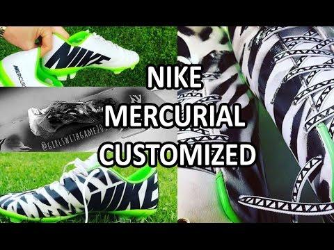 d743e58d6 Nike Mercurial