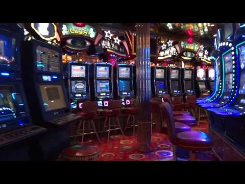 Carnival Dream Cruise Ship Casino Tour from YouTube · High Definition · Duration:  3 minutes 26 seconds  · 14000+ views · uploaded on 03/04/2014 · uploaded by He Who Angers You