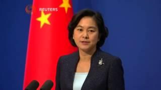 الفلبين واليابان تجريان تدريبات بحرية والصين تدعو لاحلال السلام فى المنطقة
