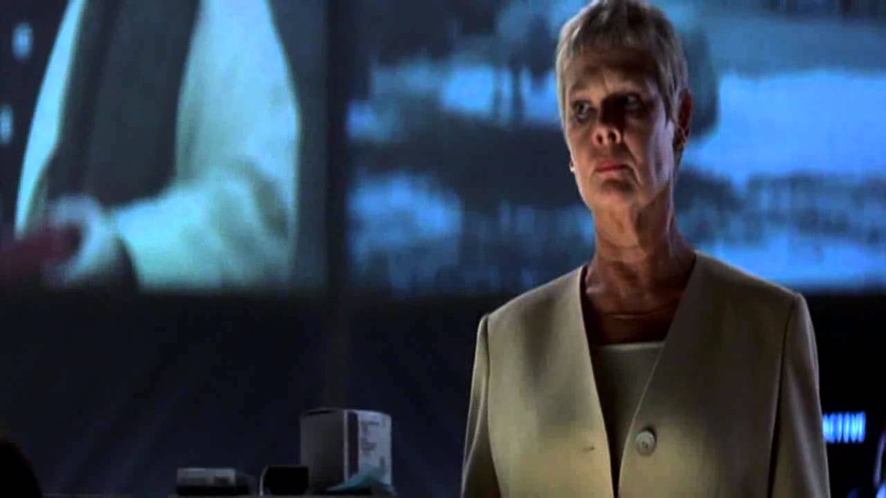 Tomorrow Never Dies 1997 Intro 1 2 Youtube