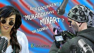 BEN ÇOCUKKEN Belgesel Sinema Filmi YÖNETMENİ CENK KAPTAN İle Mukadderat ve Mixart  Sorsam Mı 4