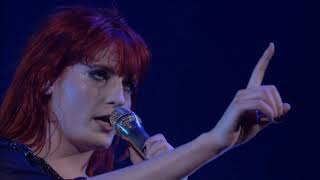 Florence + The Machine -  Strangeness & Charm (Live at the Hammersmith Apollo 2010)