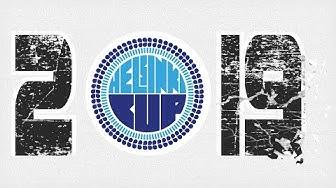 #HesaCup2019 #HelsinkiCup HesaCup 2019 Aftermovie