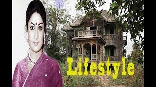 savitri-biography-lifestyle-2018-height-husband-family-death-date