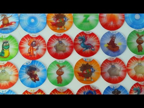 1- Ozmo Cornet çılgın Kartlarla Oyun Nasıl Nasıl Oynanır, Ozmo Reklamı, Toys, Ozmo Oyunları
