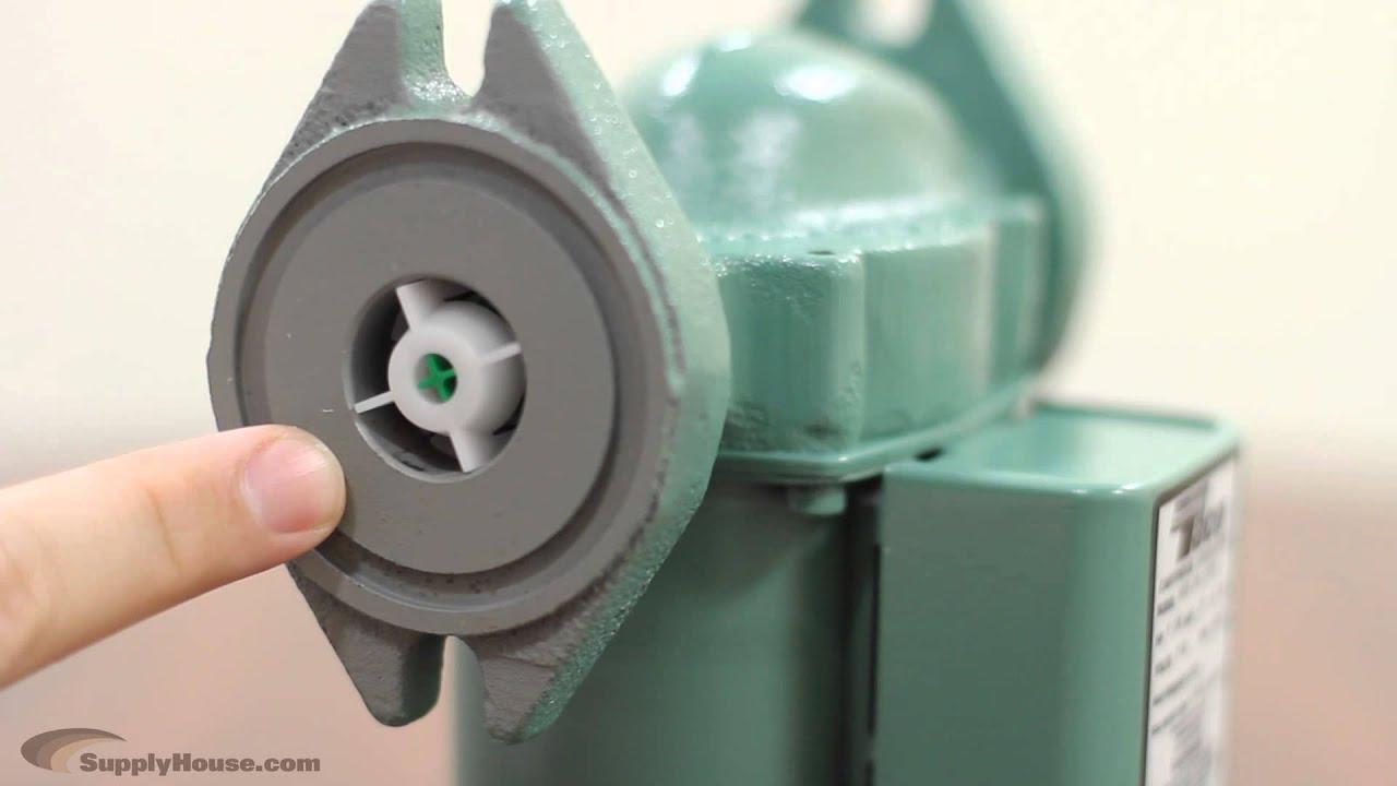 taco 007 f5 7ifc circulator pump [ 1280 x 720 Pixel ]
