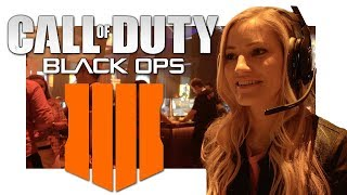 Black Ops 4 Reveal!