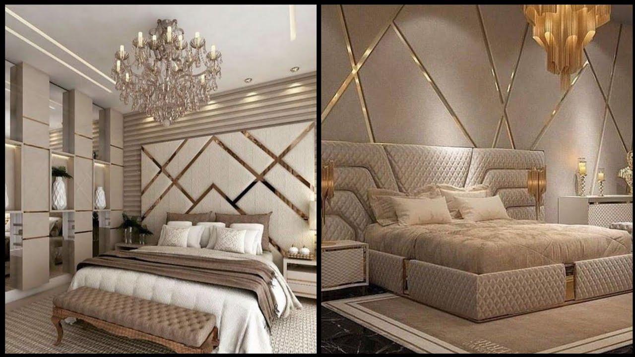 Stylish Bedroom Design Ideas Modern Bedroom Decoration Tips 60 Plus Beautiful Bedroom Youtube