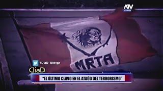 Operación Chavín de Huántar: 20 años después del Heroismo de Juan Valer Sandoval (DIA D) 23.04.2017