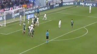 Video Gol Pertandingan Sassuolo vs AC Milan