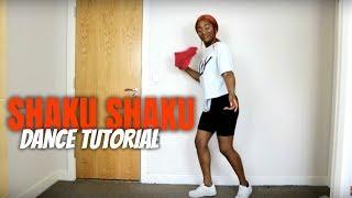 TUTORIALS SUNDAYS #1   LEVELS OF SHAKU SHAKU