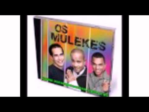 12 de junho os mulekes