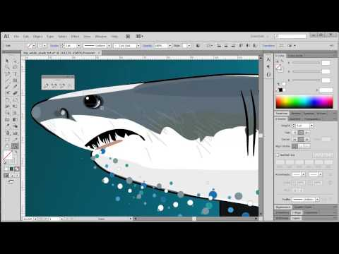 Digital Illustration: Publishing Vector Art for iStockphoto