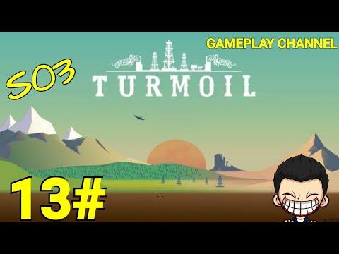Turmoil - S03 - #13 - Il Gas! - [HD - ITA]