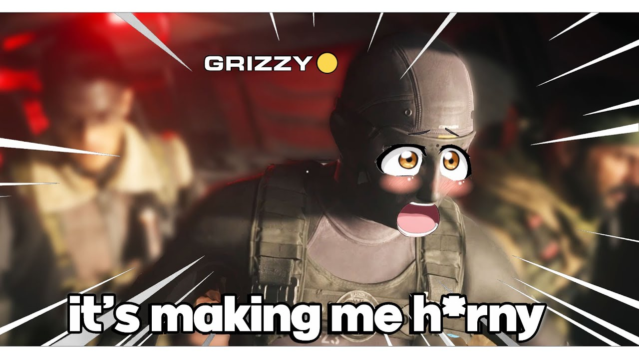 This is THE MOST CURSED COD Warzone Video