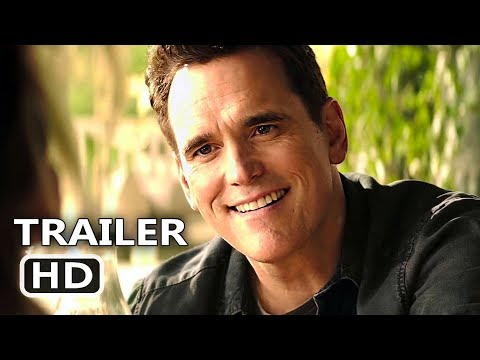 HEAD FULL OF HONEY Official Trailer (2018) Matt Dillon, Nick Nolte Movie HD