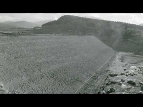 Dillon Reservoir Celebrates 50 Years of Service