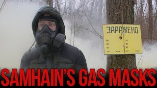 Обзор и применение дымовых гранат РДГ-2 (РДГ-2ч, РДГ-2б, РДГ-2х, РДГ-2п)