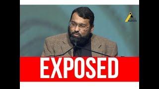 Yasir Qadhi Exposed - Lies About the Imam Mahdi (Ahmadiyya)