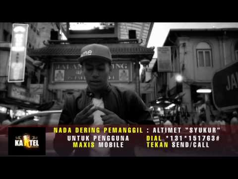Altimet-Syukur Mp3