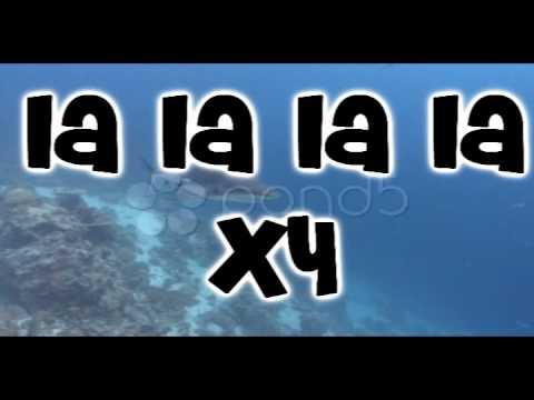 Fish Hooks- Theme Song (Lyrics On Screen!)