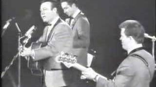 Download Jim Reeves - I Love You Because MP3 song and Music Video