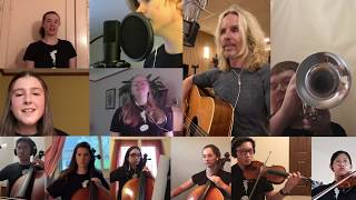 Styx's Tommy Shaw and Bitchin Sauce Presents: Fooling Yourself with the Contemporary Youth Orchestra