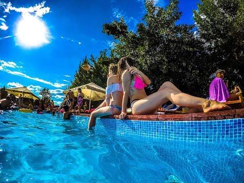 Pool weekend 2k17