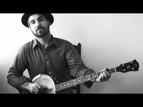 William Elliot Whitmore - Diggin' My Grave